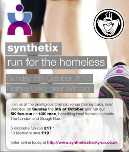 Synthetix Flyer